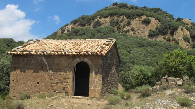 Ermita San Esteban