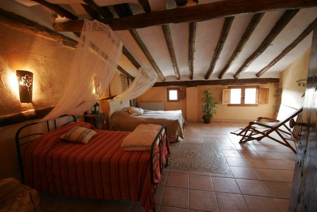 Habitación Riojana
